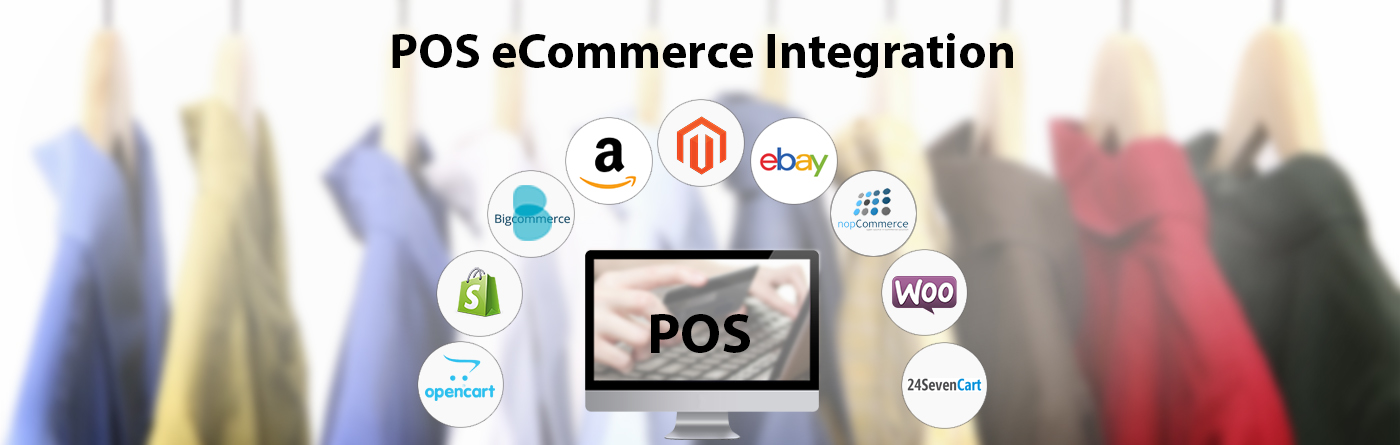 POS eCommerce Integration