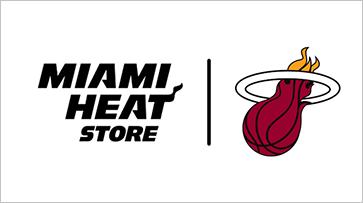 Miami heat store