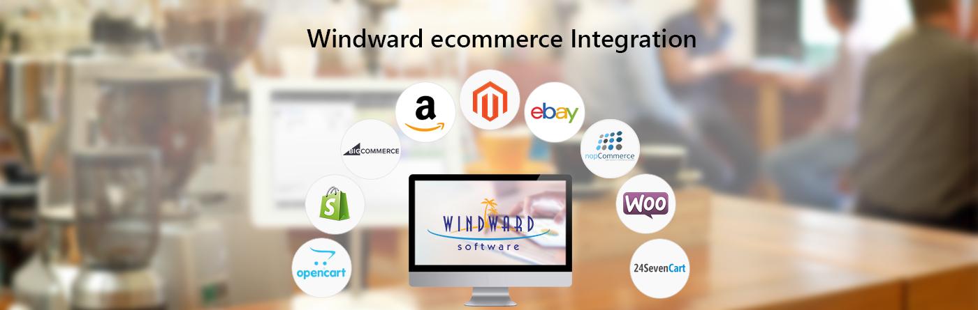 Windward eCommerce Integration