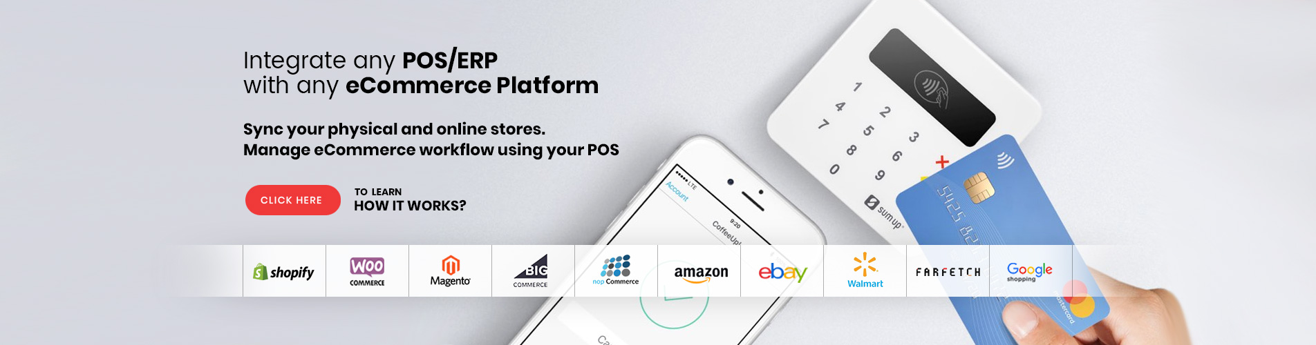 POS Integration with eCommerce - Banner