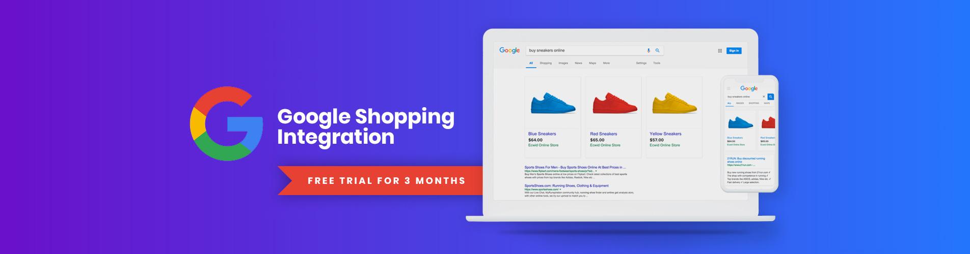 Google Shopping POS Integration