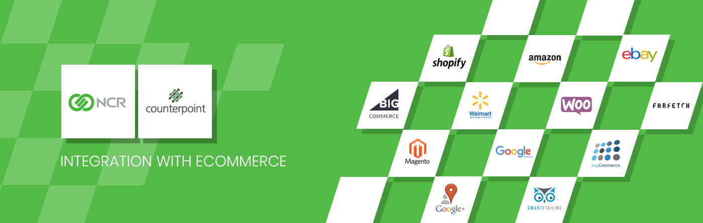 ncr counterpoint ecommerce integration - 24seven commerce