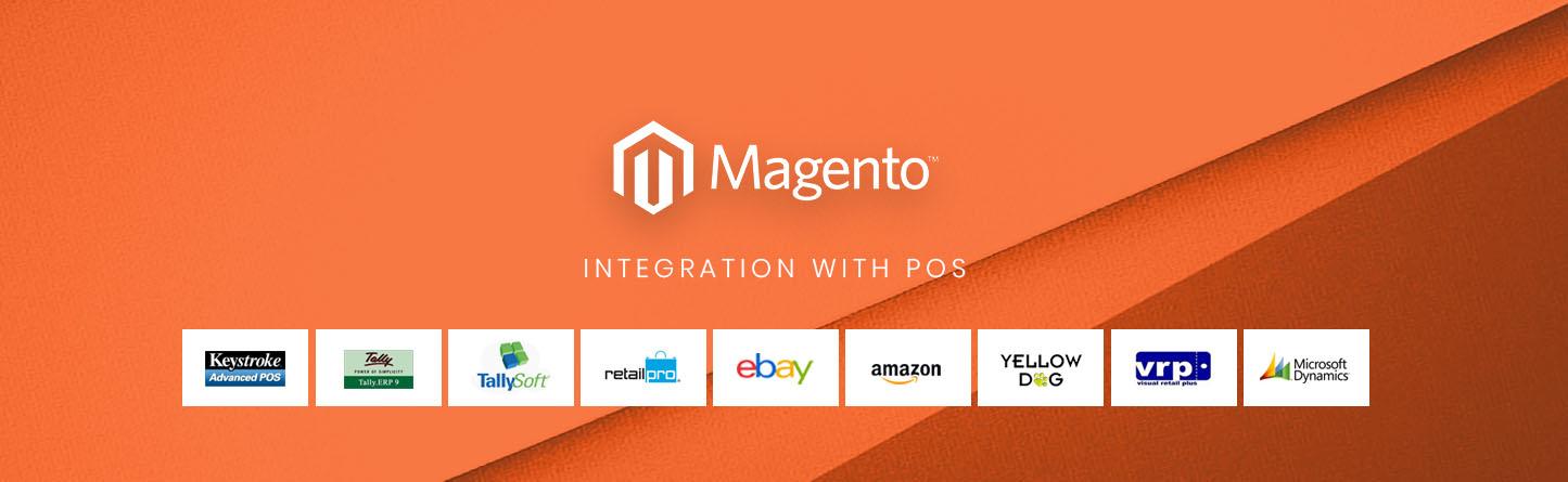 Magento Integration with POS