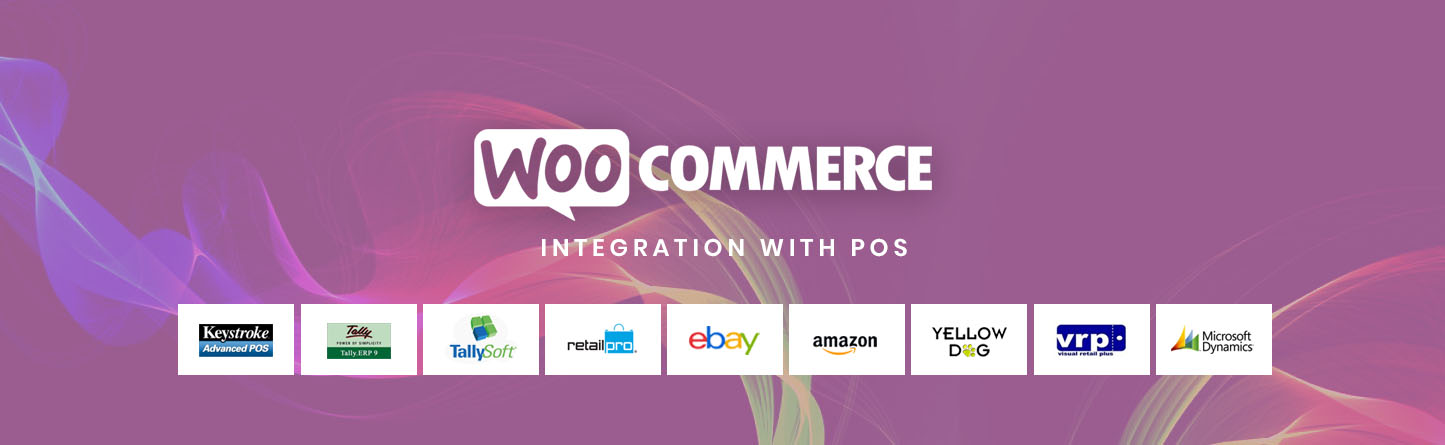 WooCommerce Integration with POS