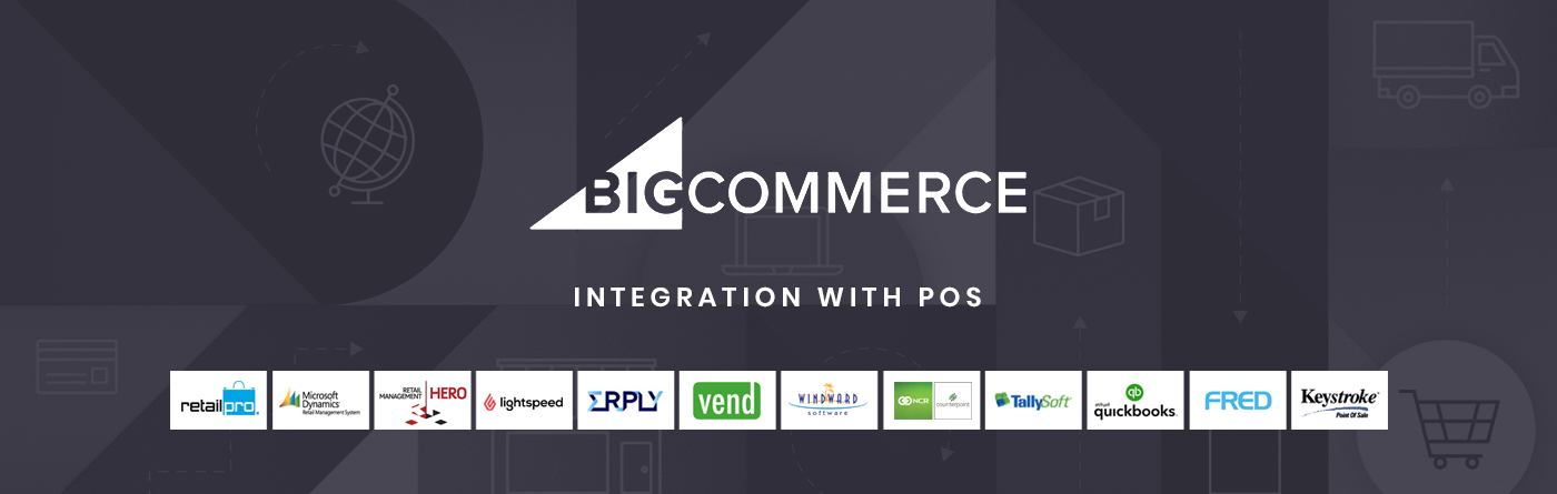 Big-commerce POS Integration