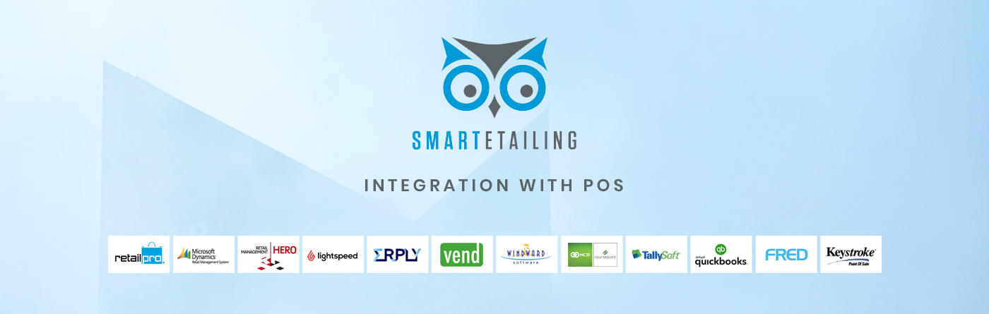 Smartetailing Integration with POS