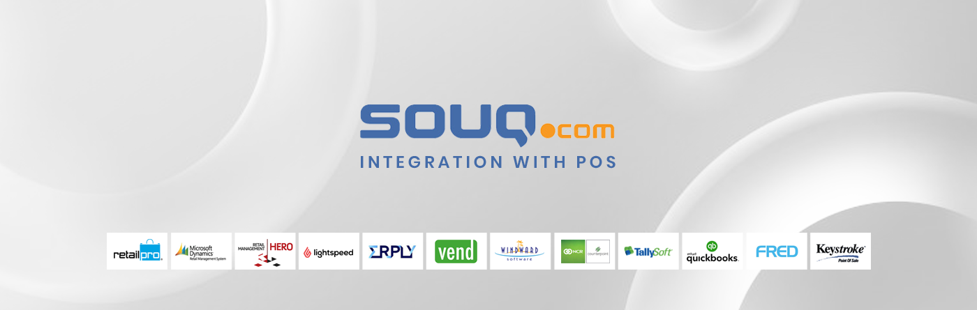 Souq Integration