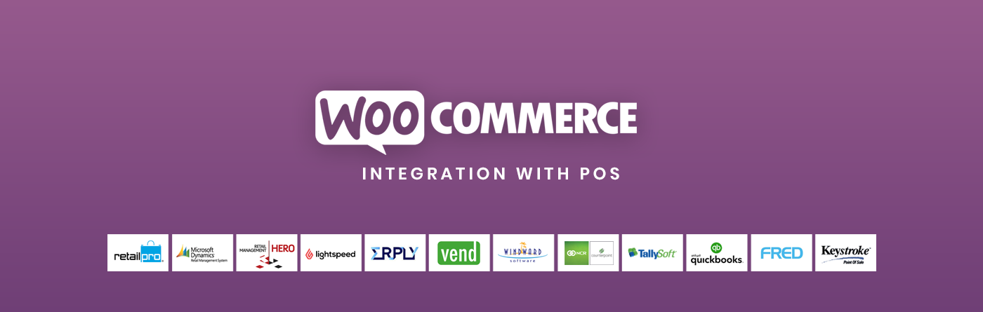 Woo-commerce POS Integration